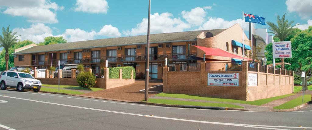 Tweed Harbour Motor Inn, Tweed  - Tweed-Heads