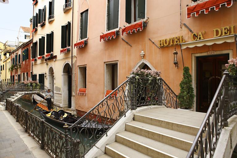 Hotel Ca dei Conti, Venezia