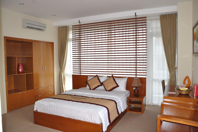 Queen Hotel Ninh Binh, Ninh Bình