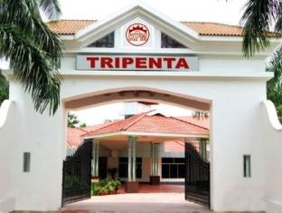 Tripenta Hotel, Palakkad