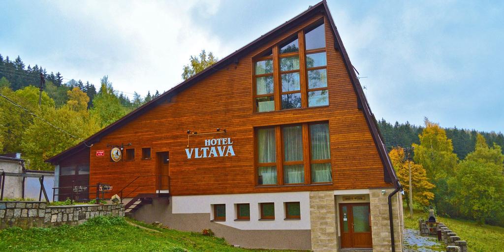 Horský Hotel Vltava, Trutnov