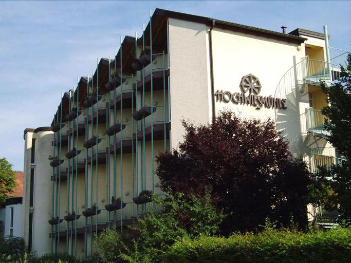 Hotel-Restaurant Hochwiesmuhle, Saarpfalz-Kreis