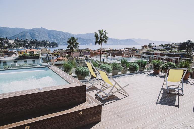 Hotel Minerva, Genova