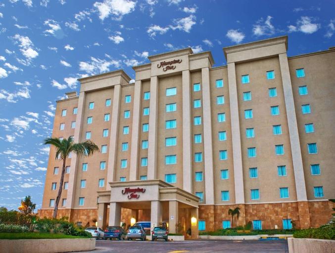 Hampton Inn by Hilton Tampico, Altamira