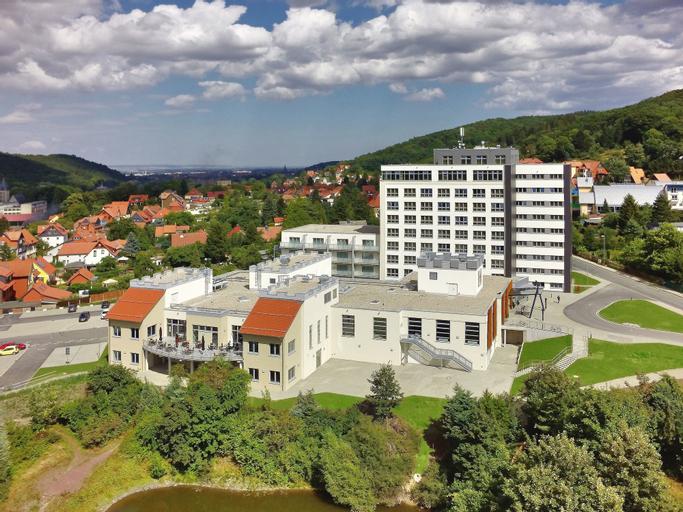 Hasseröder Burghotel, Harz