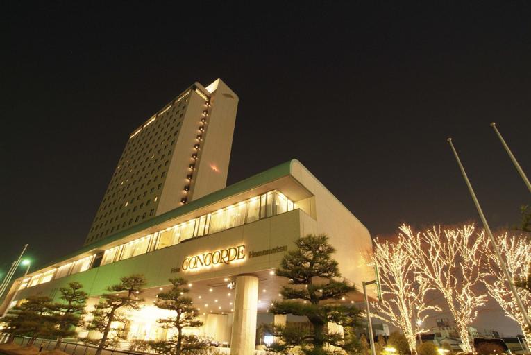 Hotel Concorde Hamamatsu, Hamamatsu