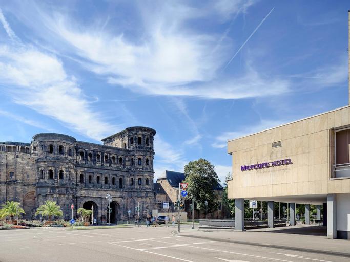 Mercure Hotel Trier Porta Nigra, Trier