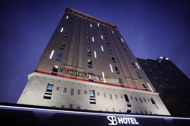 Boutique Hotel SB Seoul, Yeongdeungpo