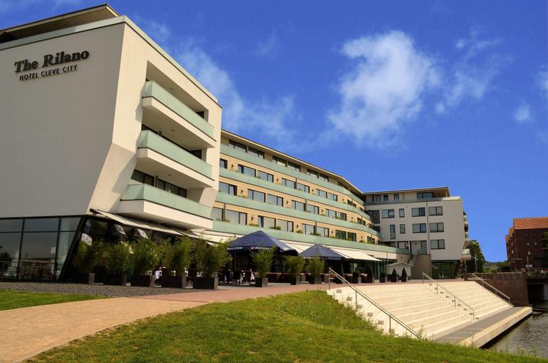 The Rilano Hotel Cleve City, Kleve