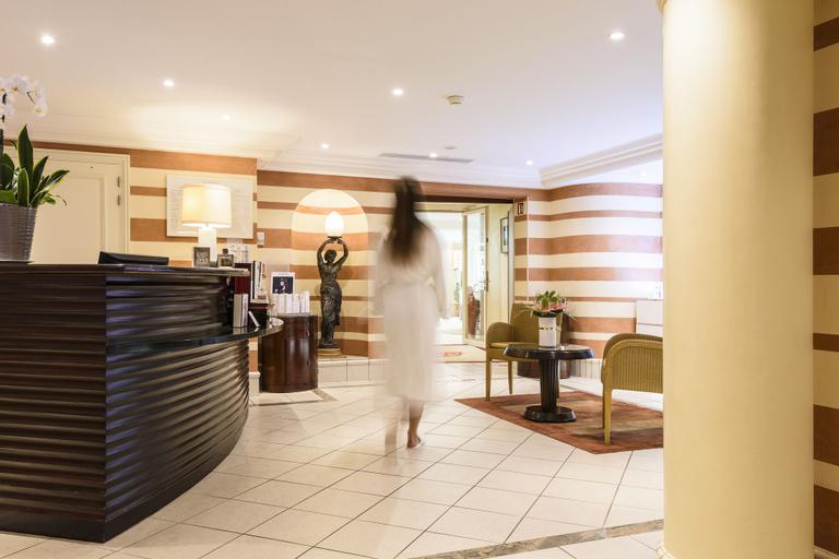 Hotel du Palais Biarritz - in the Unbound Collection by Hyatt, Pyrénées-Atlantiques