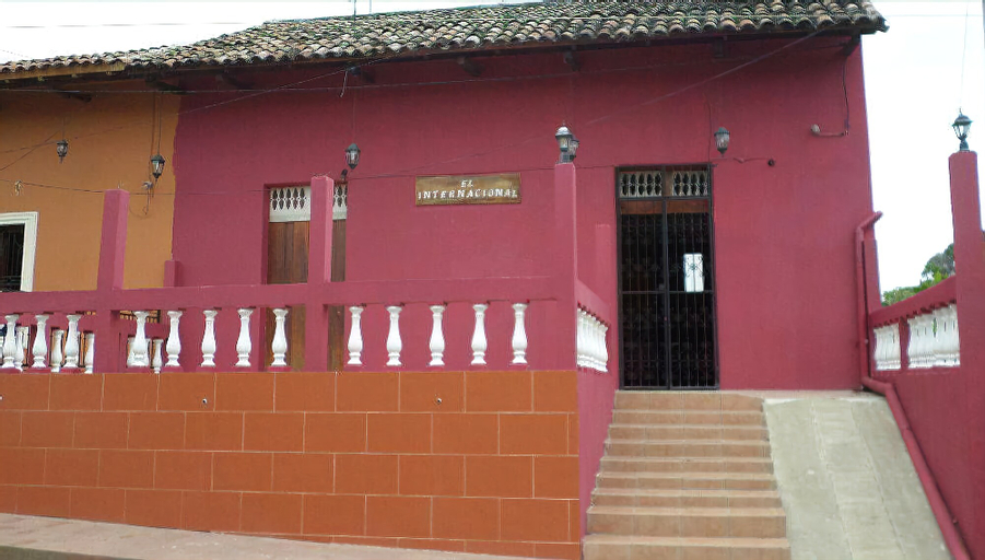Hotel El Internacional Granada, Granada