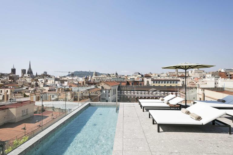 Yurbban Passage Hotel & Spa, Barcelona