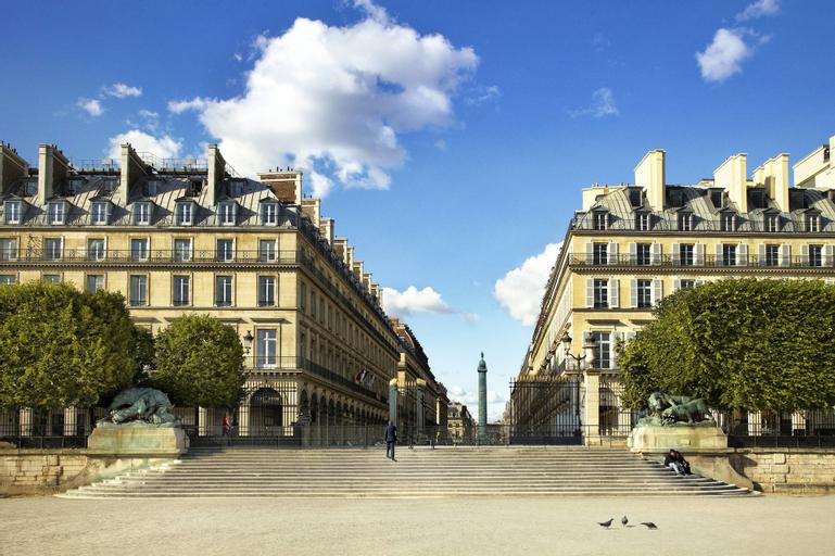 The Westin Paris - Vendôme, Paris