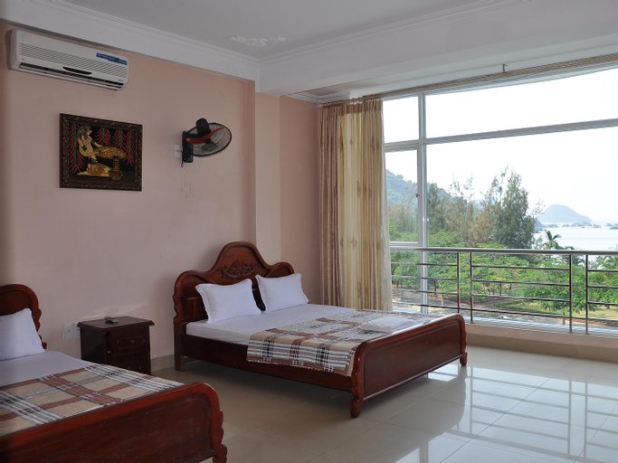 Bay View Hotel, Cát Hải