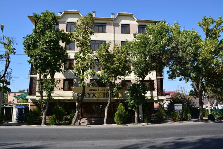 Onyx Hotel, Biškek