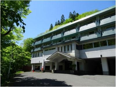 Hanamaki-dai Hot Spa Hotel San-emon, Hanamaki