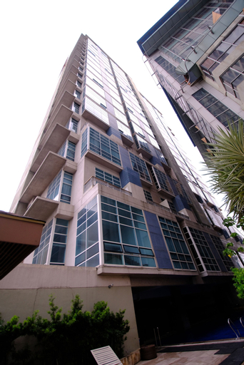 Luxury Loft in Cebu City, Cebu City