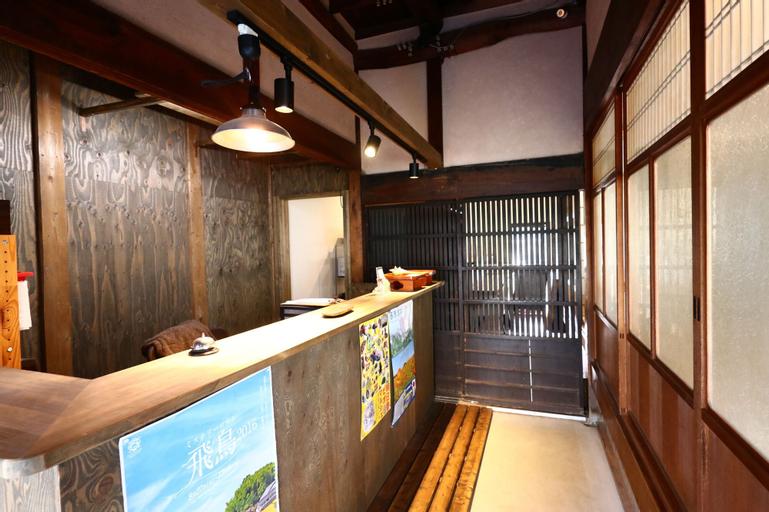 Asuka Guest House - Hostel, Asuka
