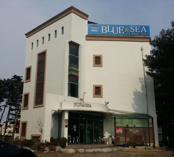 BLUE & SEA, Yangyang