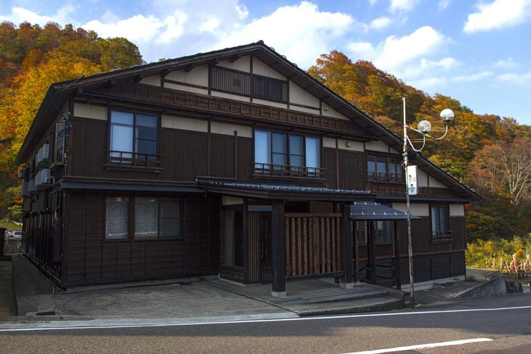 Hatsune, Myōkō