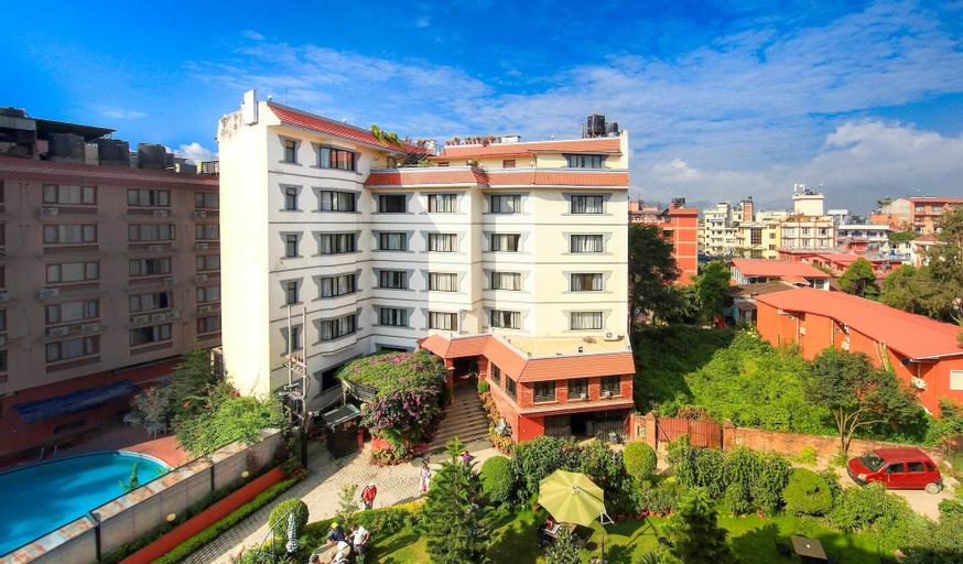 Samsara Resort, Bagmati