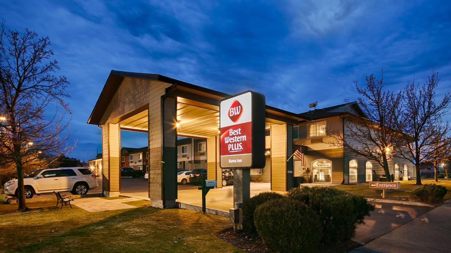 Best Western Plus Rama Inn, Deschutes