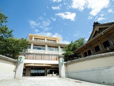 Shunpanro, Shimonoseki