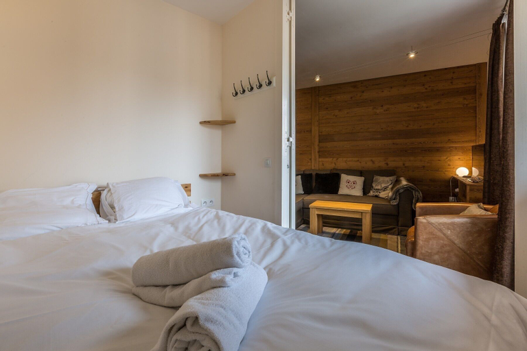 Apartment Lognan 2, Haute-Savoie