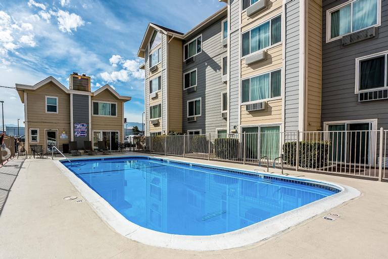 Quality Inn & Suites, Washoe