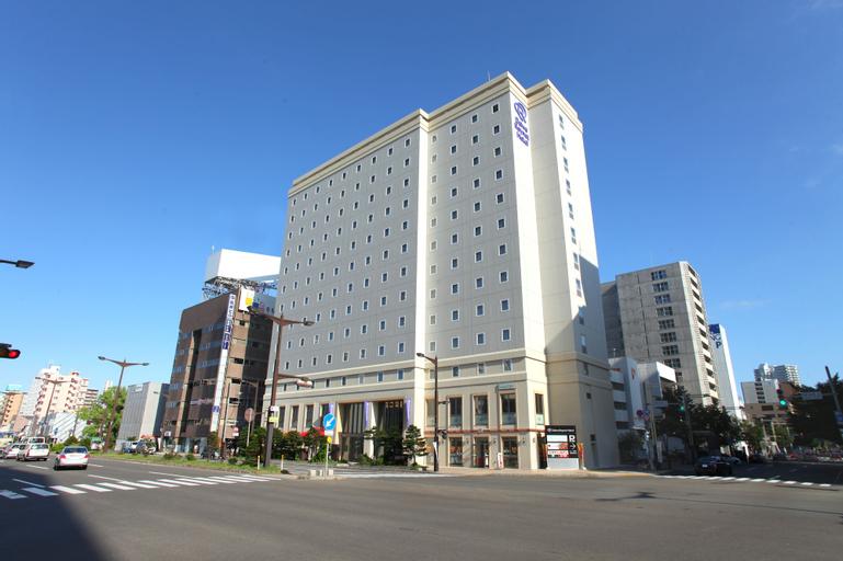 Daiwa Roynet Hotel Sapporo-Susukino, Sapporo