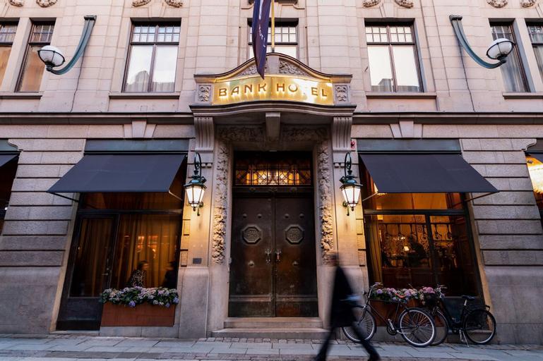 Bank Hotel, Stockholm