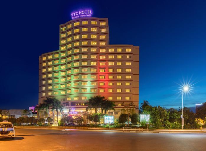 TTC Hotel Premium Phan Thiet, Phan Thiết