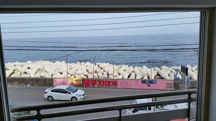 Teelbuja Pension, Yeongdeok