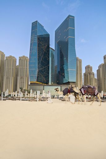 Rixos Premium Dubai JBR,