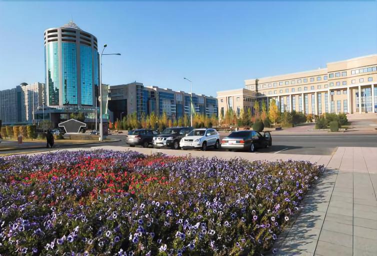 Diplomat Hotel & Business Center, Tselinogradskiy