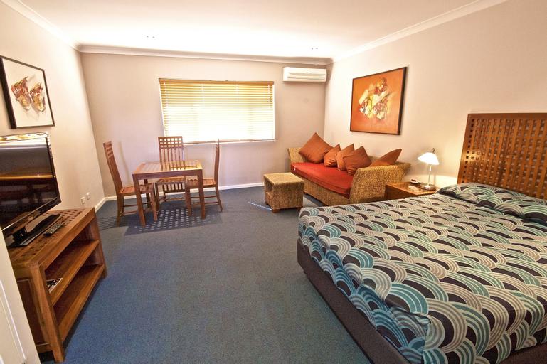 Bunbury Apartment Motel, Bunbury