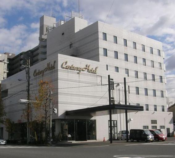 Takamatsu Century Hotel, Takamatsu