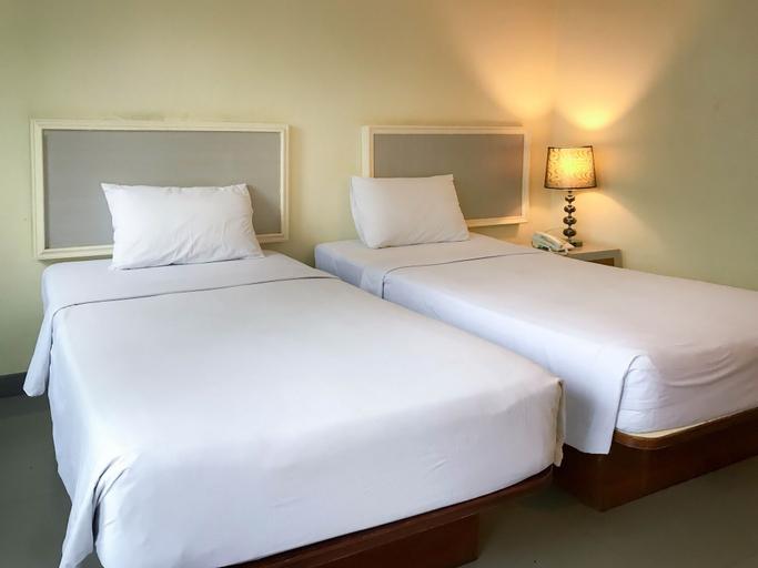 J Two S Pratunam Hotel, Ratchathewi