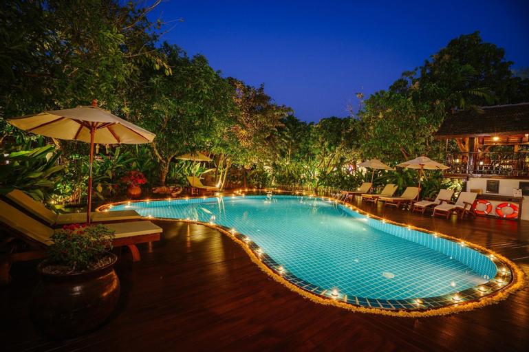 Mango T. Villa Chiang Mai Resort, Muang Chiang Mai