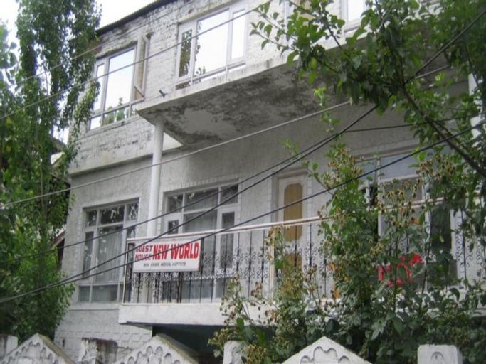 New World Guest House, Srinagar
