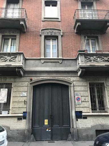 Mono Bordeaux, Torino