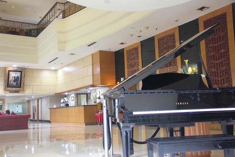 Treva International Hotel, Central Jakarta