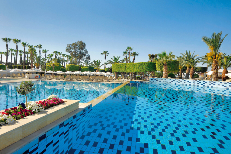 Elias Beach Hotel,
