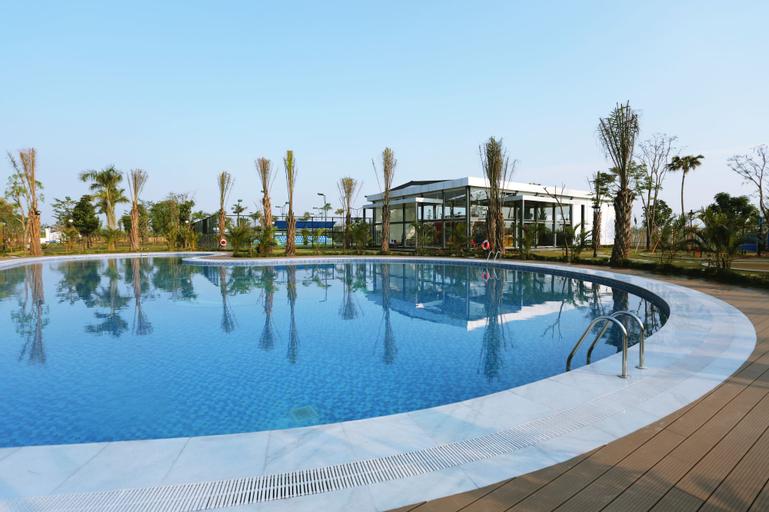 FLC Luxury Resort Vinh Phuc, Vĩnh Tường