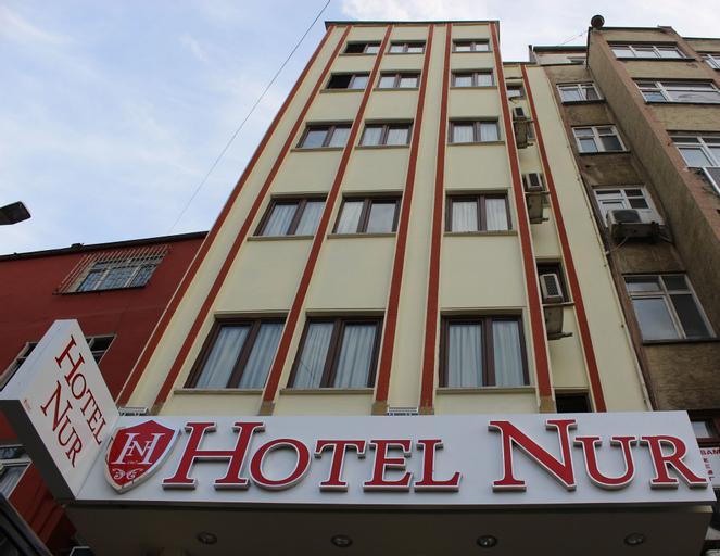 Nur Hotel, Merkez