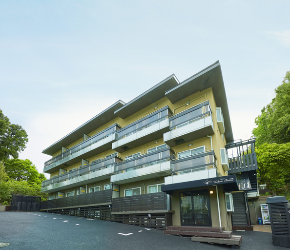 Hotel Hakone Terrace Annex, Hakone