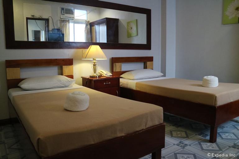 Buenas J Inn, Bacolod City