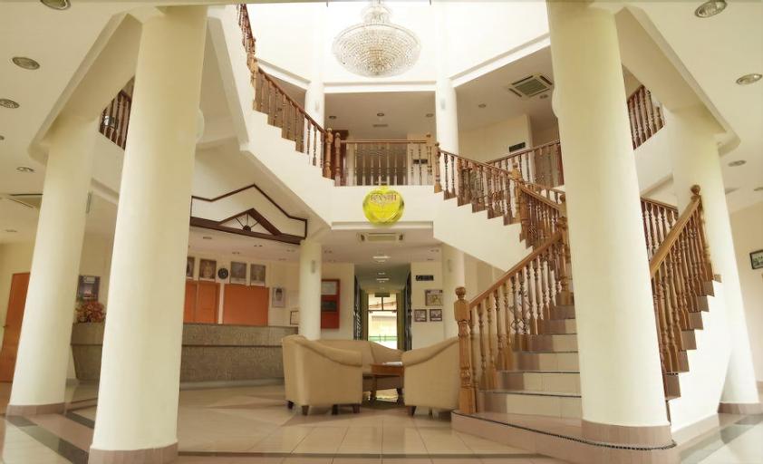 Felda Residence Tekam, Jerantut