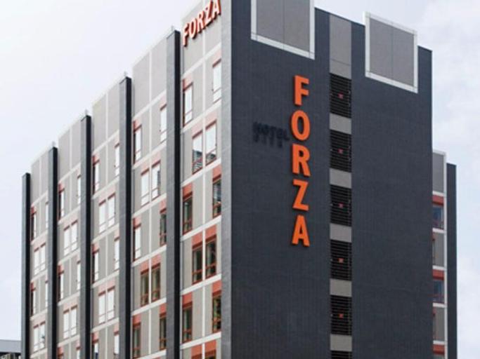 Hotel Forza Oita, Ōita