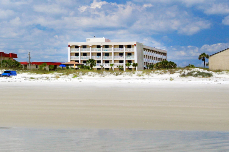 Guy Harvey Resort on St. Augustine Beach, Saint Johns